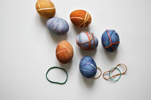 DIY: Eierfärben