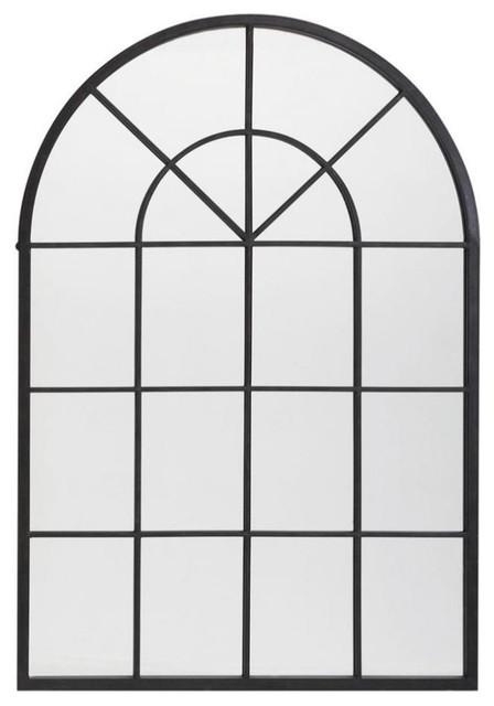 orangerie mirror classique miroir mural par maisons du monde. Black Bedroom Furniture Sets. Home Design Ideas