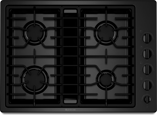Thermador 30 inch masterpiece series gas cooktop sgsx305fs