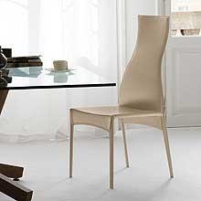 sydney designer dining chair by cattelan italia