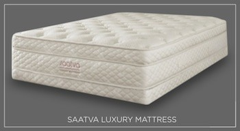 saatva luxury firm california king size mattress modern mattresses by saatva luxury mattress. Black Bedroom Furniture Sets. Home Design Ideas