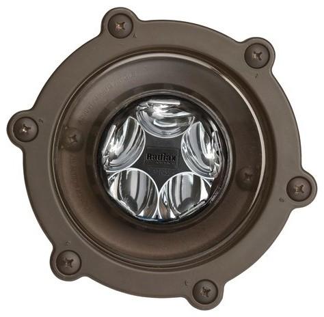Kichler led 12 volt 14 watt 60 degree 2700k outdoor well for Volt electric landscape lighting