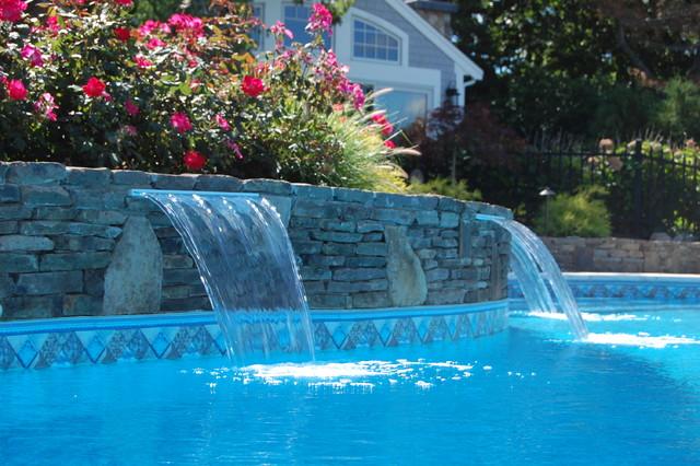 bourne permacrete boston by easton pool spa where. Black Bedroom Furniture Sets. Home Design Ideas
