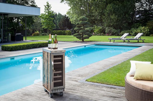 la barrique cooler weink hlschrank modern other. Black Bedroom Furniture Sets. Home Design Ideas