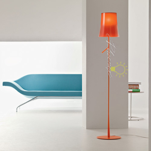 Birdie Reading Floor Lamp Modern Floor Lamps Other