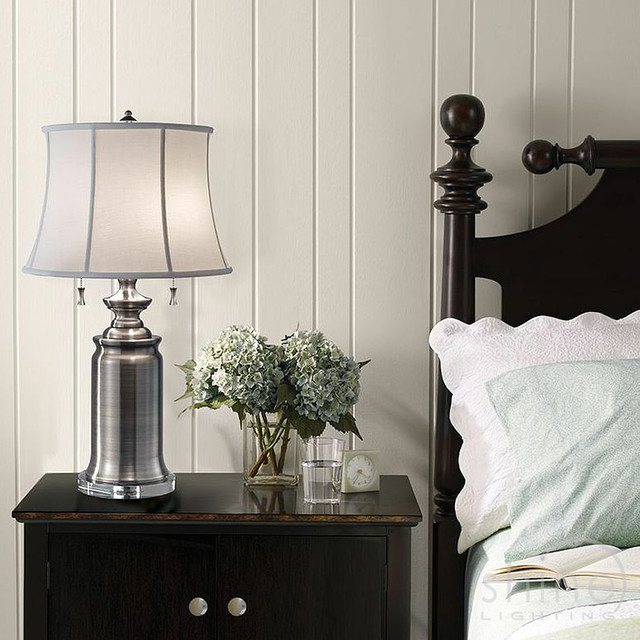 Bedroom inspiration traditional table lamps south - Traditional table lamps for bedroom ...