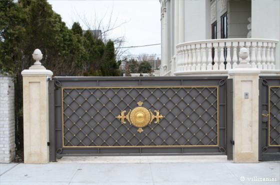 Brooklyn Luxury Home New York By Villi Zanini Wrought