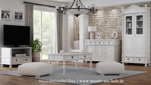 wohnzimmerm bel landhausstil wohnbereich sonstige. Black Bedroom Furniture Sets. Home Design Ideas
