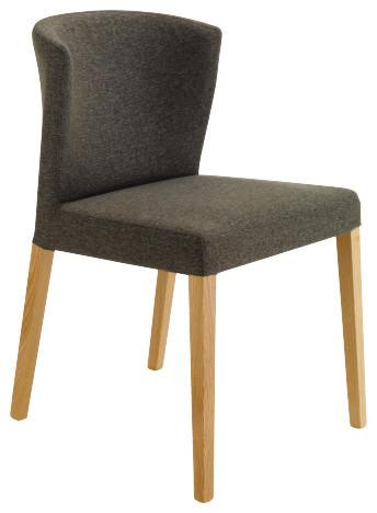 valentina chaise de salle manger moderne chaise de salle manger par habitat officiel. Black Bedroom Furniture Sets. Home Design Ideas