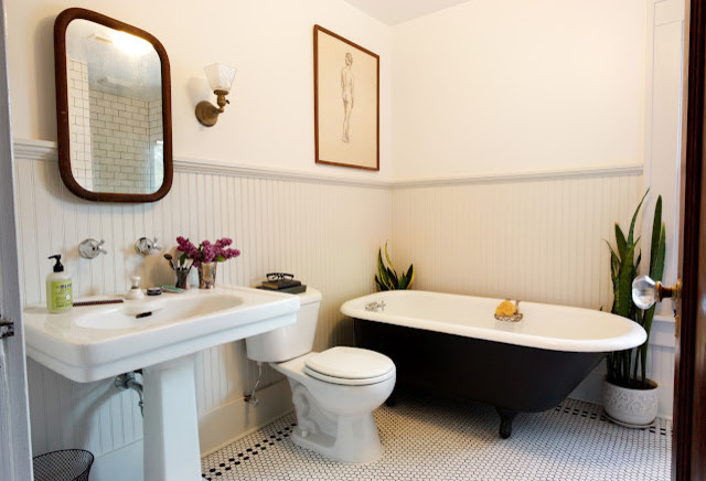 Bath Remodel Under 3000 Traditional Bathroom Wichita By Keep Smiling Home