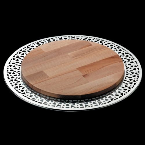Cactus Cheese Board By Alessi Modern Cutting Boards