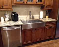 Kitchen Sinks: Stainless Steel Shines for Affordability ...