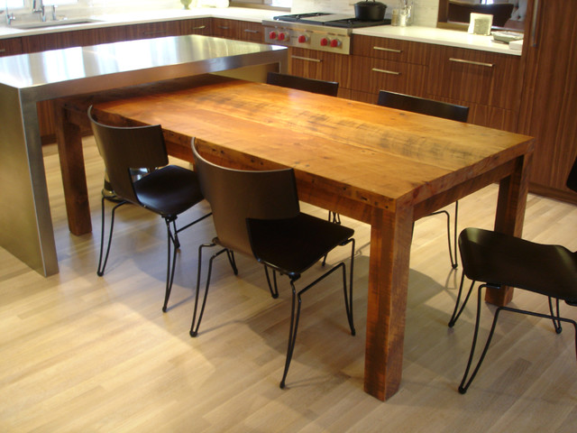 Knotty Pine Dining Room Sets Best Dining Room 2017