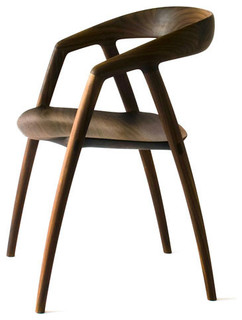 Dining Chairs Made In Japan Modern Dining Chairs Vancouver By Kozai Modern
