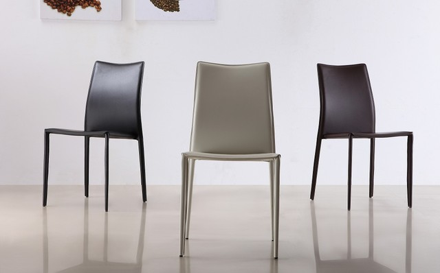 Dining Room Furniture Modern Dining Chairs New York By All Furniture USA