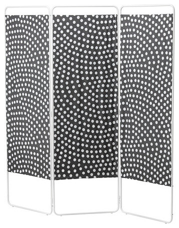 JORDET Room Divider Contemporary Screens And Room Dividers By IKEA