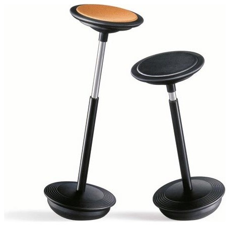Wilkhahn Stitz Stool Cork Modern Bar Stools And