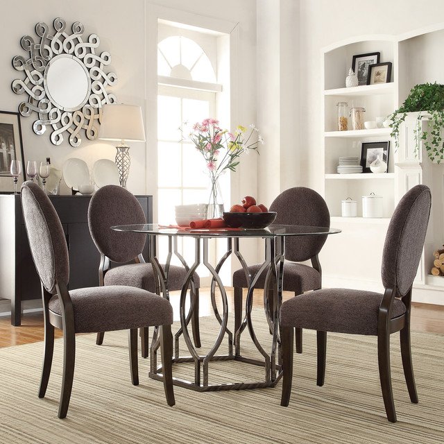 Inspire q for Inspire q dining room chairs