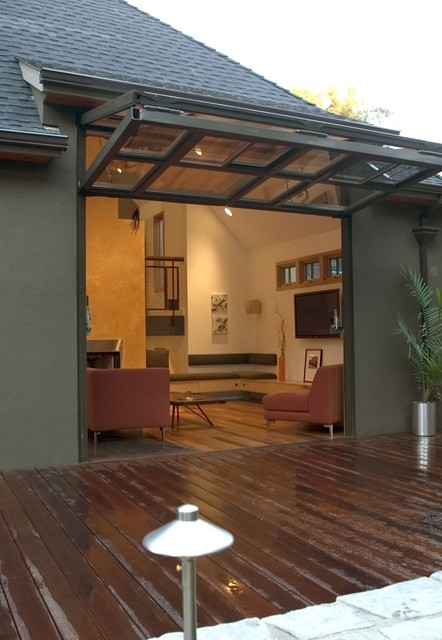 vertical bifold garage doors 2