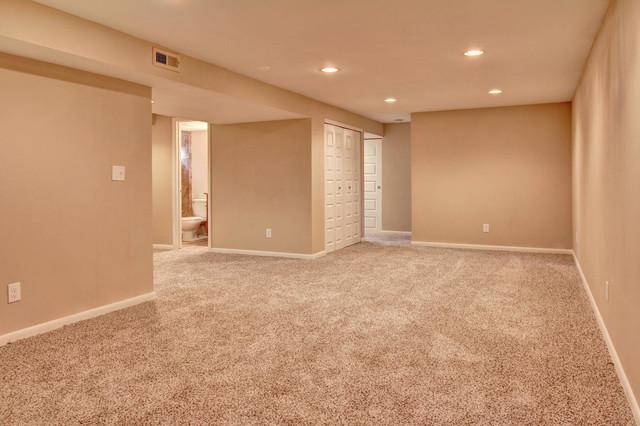 florida basement after