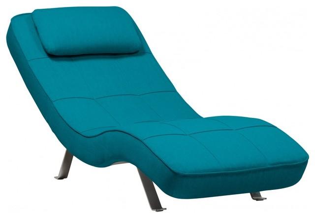liege long island t rkis bauhaus look chaiselongues. Black Bedroom Furniture Sets. Home Design Ideas