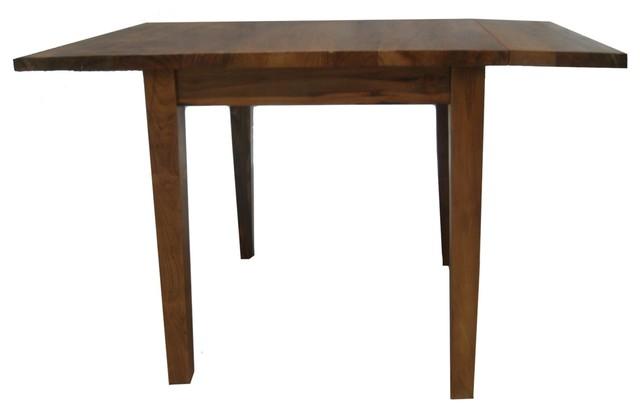 Drop Leaf Dining Table Reclaimed Teak Modern Dining  : modern dining tables from www.houzz.co.uk size 640 x 412 jpeg 20kB