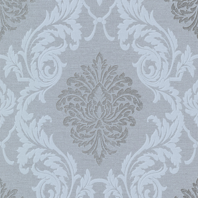 Bh buckingham rennie wallpaper traditional wallpaper for Wallpaper traditional home