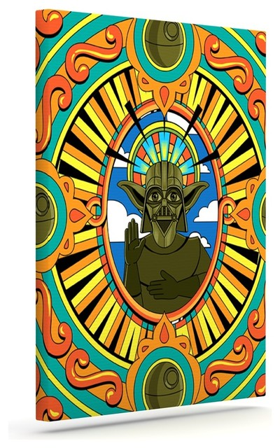 Yoda Posters Wall Decor 62