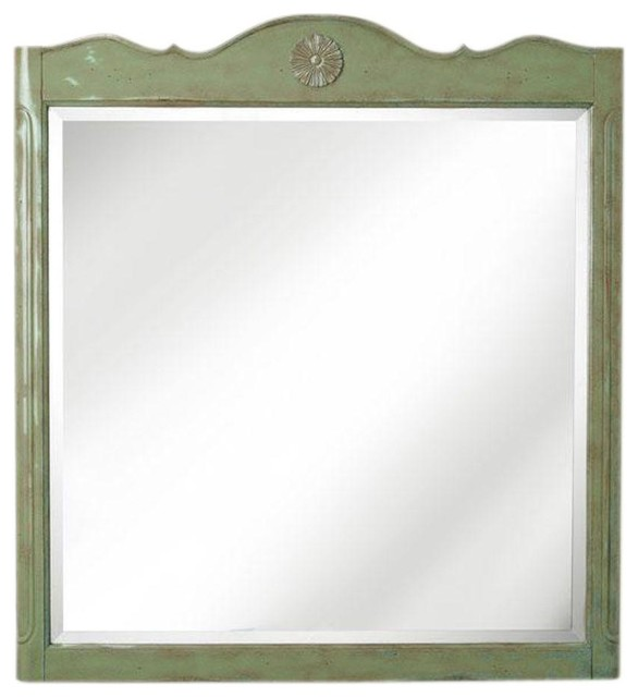 Home decorators collection mirrors keys 33 in w x 36 in h bath mirror in contemporary Home decorators collection mirrors