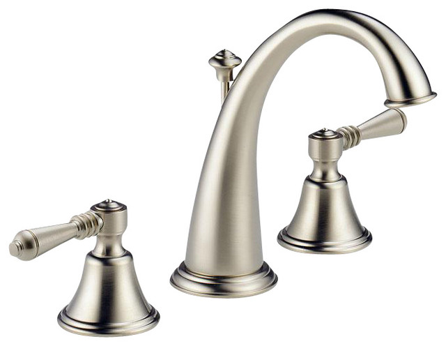 providence two handle widespread lavatory faucet less