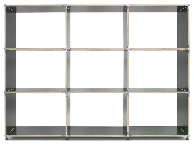 spod ltx 3x3 modern b cherregale other metro von spod. Black Bedroom Furniture Sets. Home Design Ideas