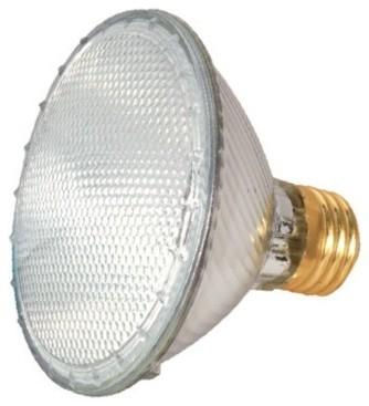 satco 39w par30 short neck halogen reflector bulb 120v. Black Bedroom Furniture Sets. Home Design Ideas