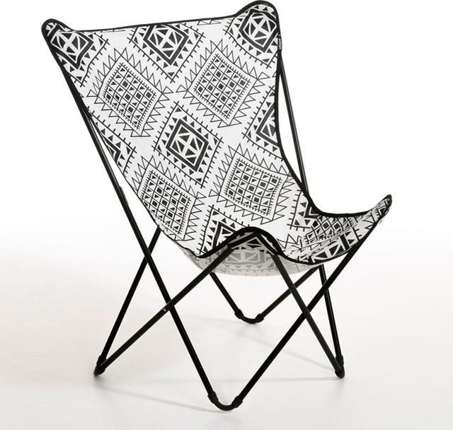fauteuil de jardin lafuma contemporain fauteuil de jardin par am pm. Black Bedroom Furniture Sets. Home Design Ideas