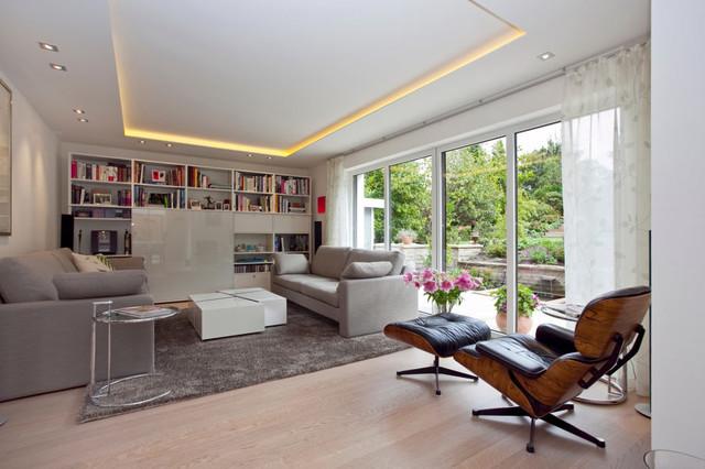 Wohnzimmer Modern Renovieren  Wohnzimmer Ideen