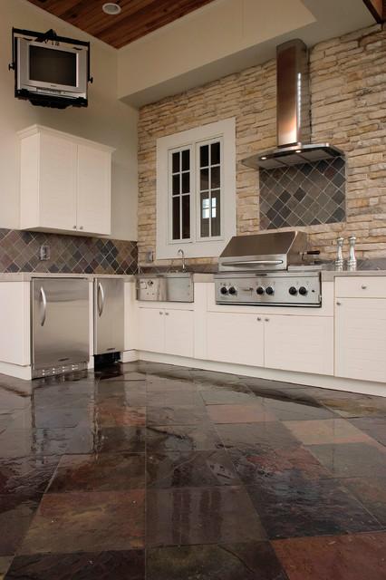 Orlando home perma tek outdoor kitchen for Outdoor kitchens orlando