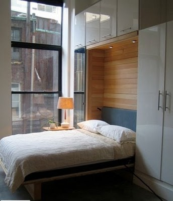 modern wall bed 1