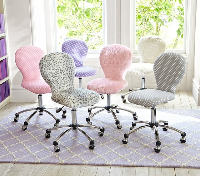 round upholstered desk task chair office chairs san