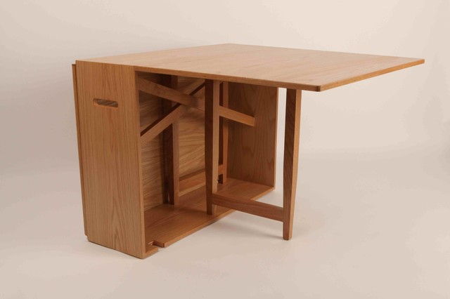 modern gateleg table 1