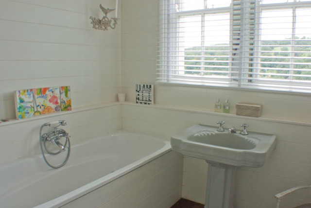 Bathroom design Bathroom design company london