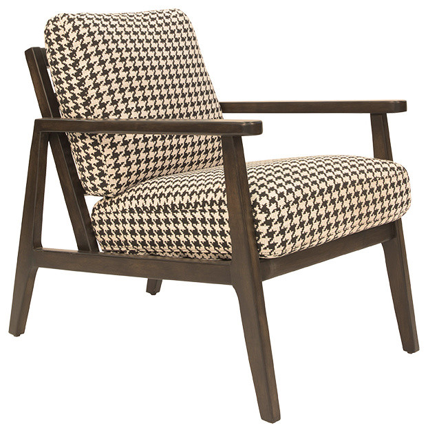 Emma Armchair Midcentury Armchairs And Accent Chairs Sydney By Doveta
