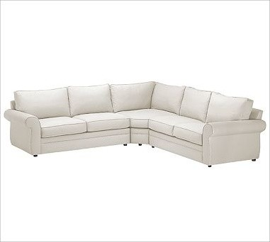 Pearce Sofa Reviews Images Pottery Barn Quality