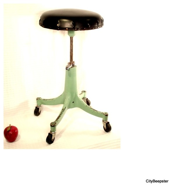 rolling stool for kitchen 1