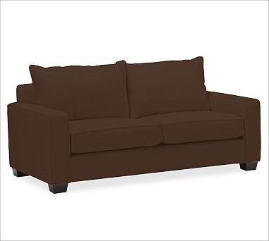 Pb comfort square upholsteredsleeper sofa knife - Sofa cama clasico ...