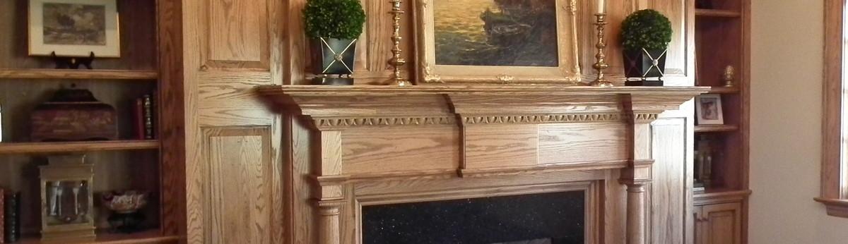 Trademark Woodworking - Richmond, VA, US 23230