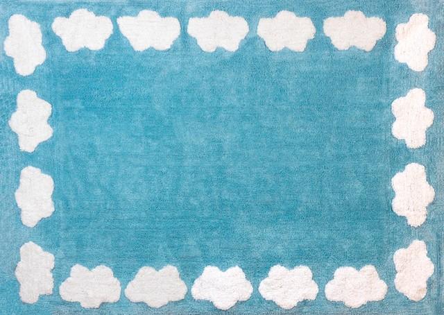 Alfombras infantiles lavables contempor neo alfombras - Alfombras infantiles lavables ...