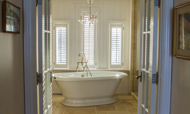 Master bathroom traditional bathroom montreal by for Bathroom design montreal