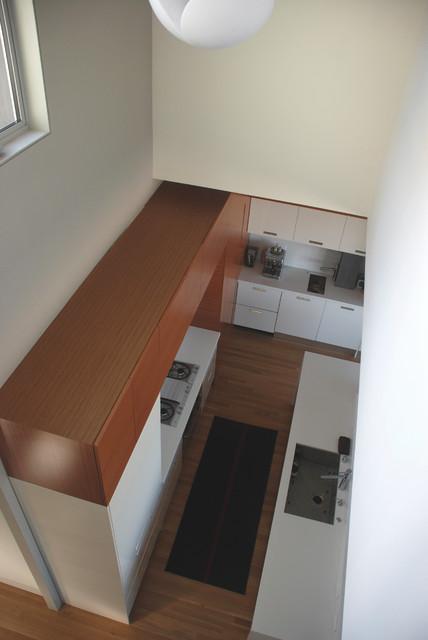 Bernal residence - Amutio y bernal arquitectos ...