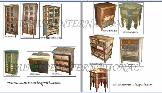 Recycled reclaimed wood wooden furniture manufacturers for Reclaimed wood manufacturers