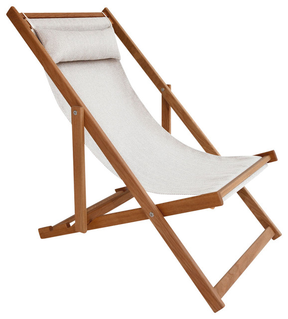 Moolak Sling Chair traditional outdoor folding chairs