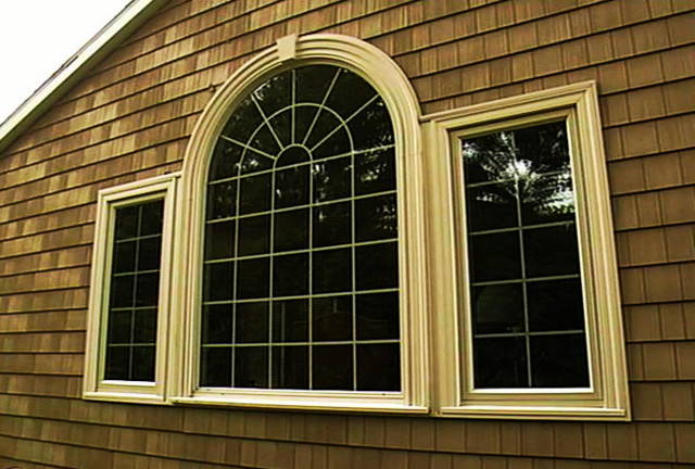Thermal gard window door past projects for Thermal replacement windows